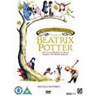 Beatrix Potter (Digitally Restored) [DVD]